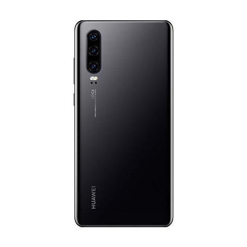 Huawei P30 Nero