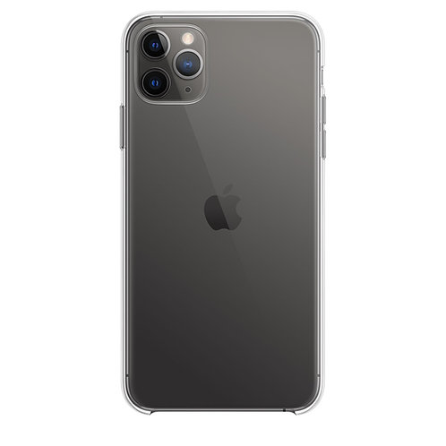 Custodia trasparente Apple originale per iPhone 11 Pro Max
