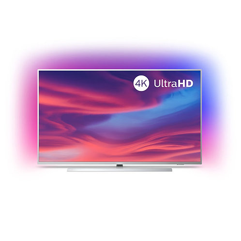 SMART TV LED 50'' 4K - PHILIPS 50PUS7304/12