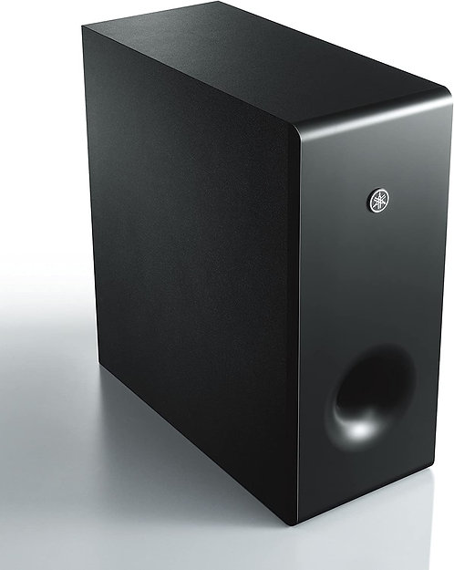 Yamaha MusicCast BAR Sistema Dolby Sorround per Home Cinema 3D 4k