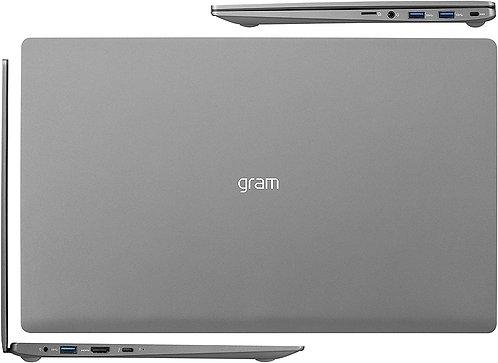 "LG Gram 15,6"" Full HD IPS, 1920x1080, Intel Core i7-1065G7, RAM"
