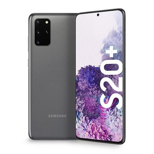 SAMSUNG Galaxy S20+ 4G Cosmic Gray 128GB