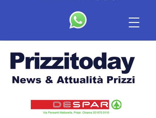 Cercare una notizia su Prizzitoday (Video)