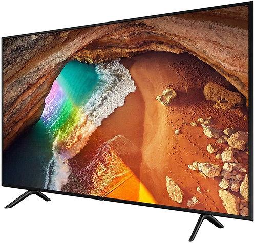 "Samsung Serie Q60R QLED Smart TV 75"", Ultra HD 4K"