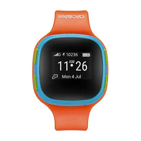 Watch Alcatel Movetime Kids SW10