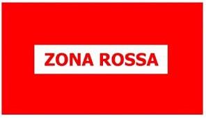 Zona rossa a Prizzi