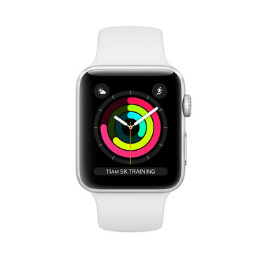 Apple Watch (Series 3) 38 mm