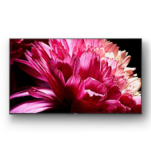 Sony KD55XG9505  TV Smart 55'' Ultra HD (4K)