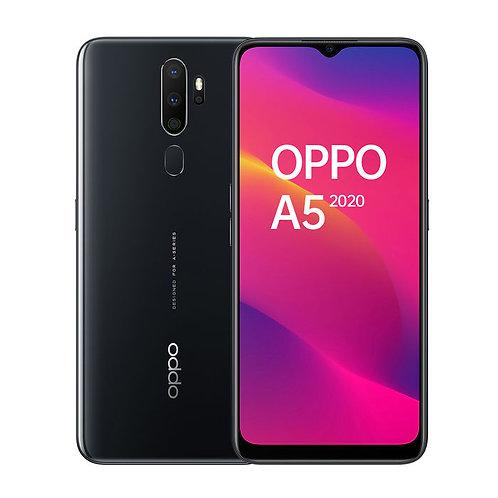 Oppo A5 2020 Mirror Black
