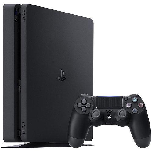 Console Sony PS4 Slim 500 GB
