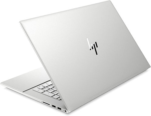 "HP Envy 17"" Intel Core i7-1065G7, RAM 16 GB, SSD 256 GB"