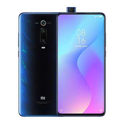Xiaomi Mi 9T 128Gb Blue