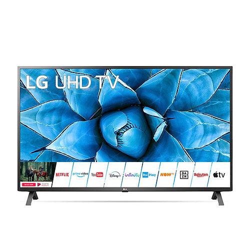 Smart TV LED 55'' 4K - LG 55UN73006LA.API
