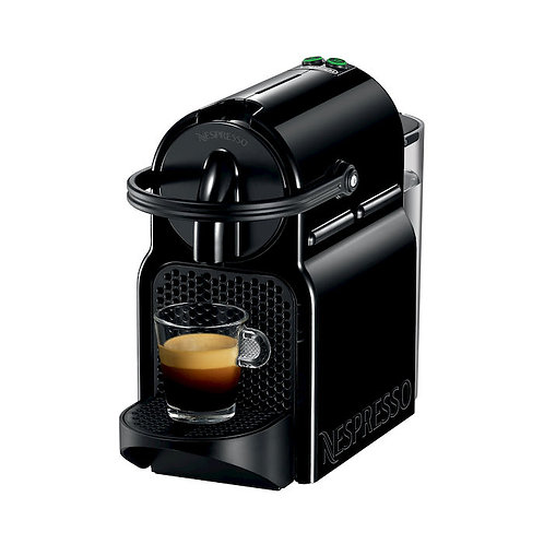 DE LONGHI Macchina per caffè Nespresso
