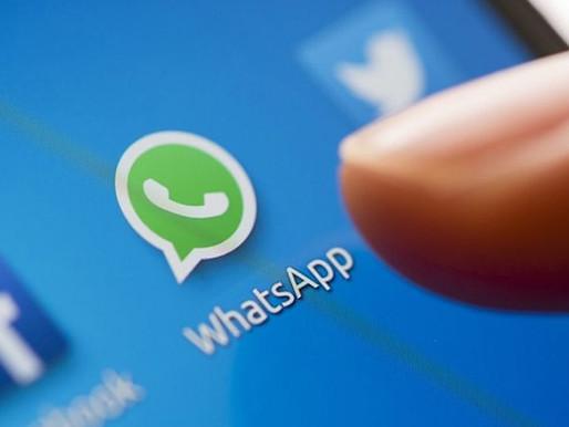 Whatsapp, ora è possibile velocizzare gli audio