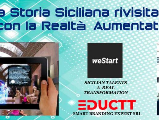Identità Siciliana: le raccolte storiche di Luca Cascio in Realtà Virtuale e 3D