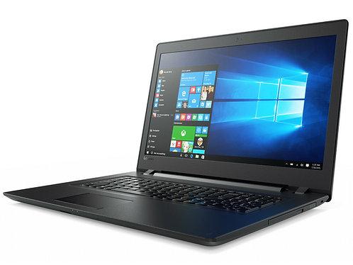 "LENOVO Notebook 15,6"" HD Ram 4GB, SSD 256GB, WIN 10"