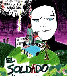 El Soldado De Marbach (Loteria Anthology)