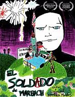 El Soldado de Marbach written by Arturo