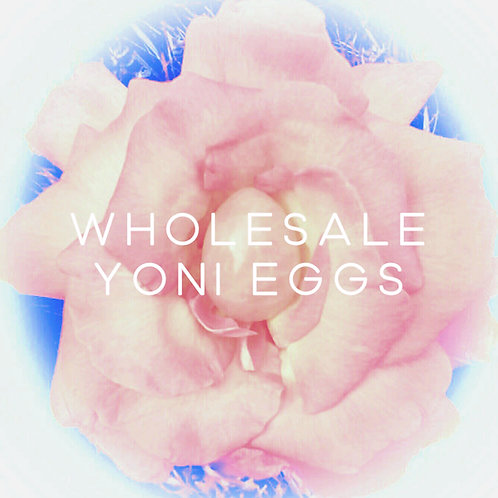 Wholesale Yoni Eggs