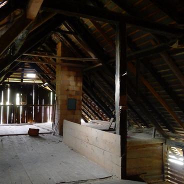 Totalsanierung Bauernhaus, Schwarzenegg