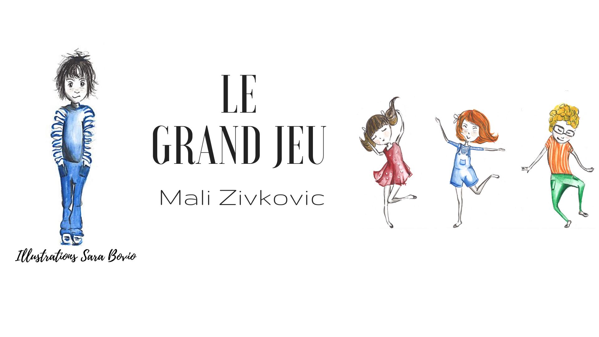 Mug Le grand Jeu !