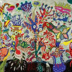 Sonhos de um Jardim e Movimento