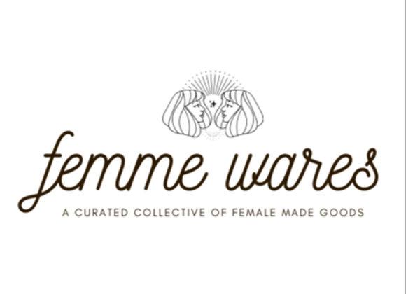 $100 Femme Wares Gift Card