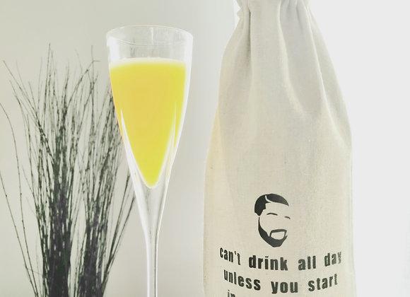 Drake Wine Bag