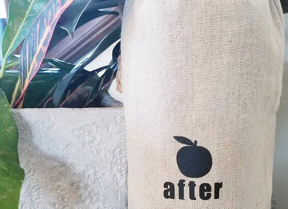 After School Snack Wine Bag
