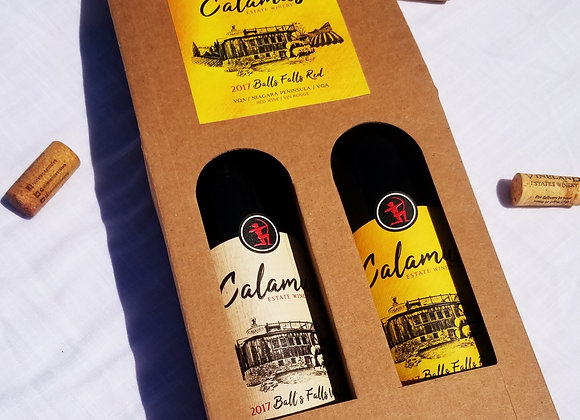 Calamus Wine