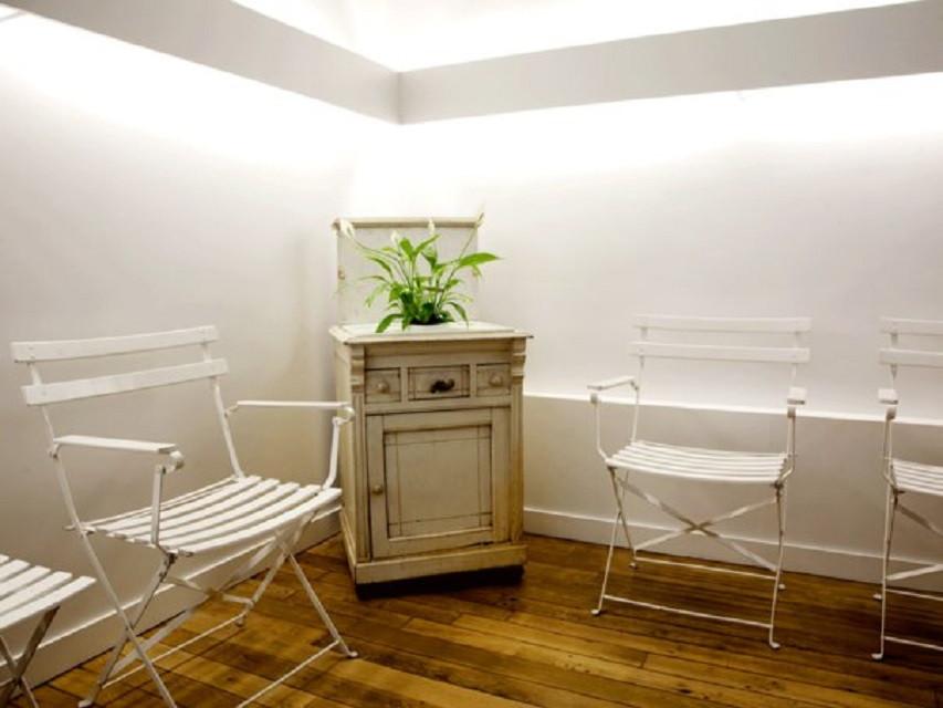 Sage femme paris | salle d'attente