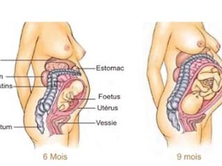 Ostéopathe Paris 1 | L'ostéopathie autour de l'accouchement