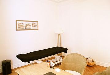 Ostéopathe paris 15 | Table de pratique