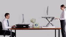 Ostéopathe paris 20 | Astuces et conseils pour diminuer les douleurs de dos au bureau. (1/2)