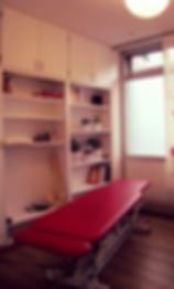 Ostéopathe paris 12 Gare de Lyon | Table de pratique