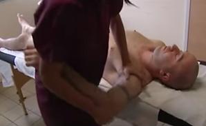 Ostéopathe paris 10 mobilisation de l'épaule