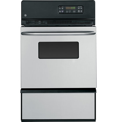 "GE 24"" Built-In Gas Oven"