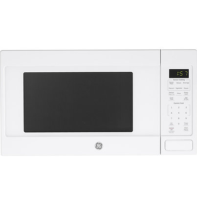 GE 1.6 Cu. Ft. Countertop Microwave Oven