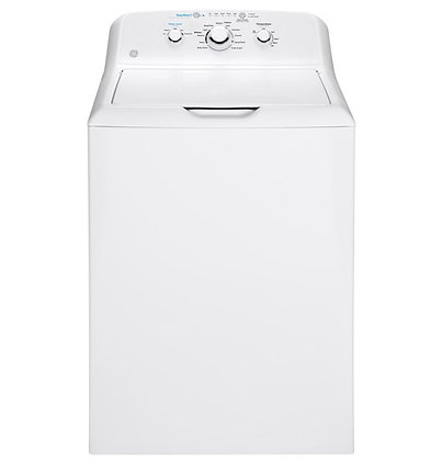 GE 4.2 cu. ft. Capacity 11 Cycle Top Load Washer