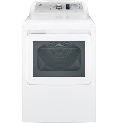 GE 7.4 cu. ft. Capacity Top Load Electric Dryer