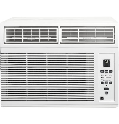 GE ENERGY STAR 115 Volt Electronic Room Air Conditioner