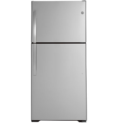 GE 19.2 Cu. Ft. Top-Freezer Refrigerator