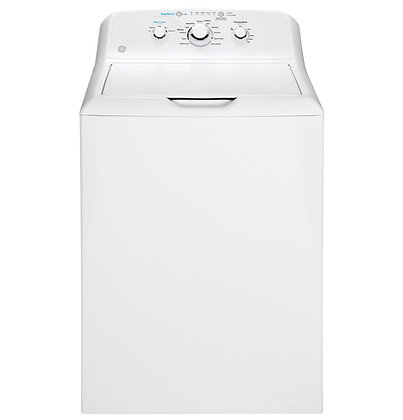 GE 4.2 cu. ft. Capacity Washer with Stainless Steel Basket