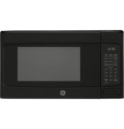 GE 1.1 Cu. Ft. Capacity Countertop Microwave Oven