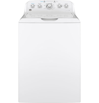 GE 4.5 cu. ft. Capacity 14 Cycle Top Load Washer