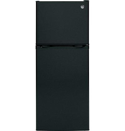 GE ENERGY STAR 11.6 cu. ft. Top-Freezer Refrigerator