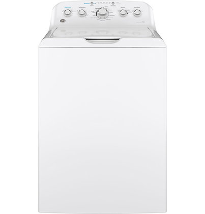 GE 4.5 cu. ft. Capacity Washer with Stainless Steel Basket