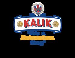 Kalik Snipe & Trademark Revamp