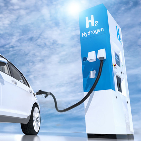 Are Hydrogen Cars the Future of Transportation?
